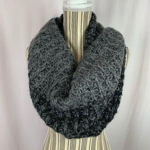 Guess Ombré Soft & Cozy Infinity Knit Scarf